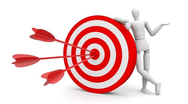 Khách hàng mục tiêu của bạn là ai?