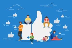 nghệ thuật tiếp cận khách hàng facebook