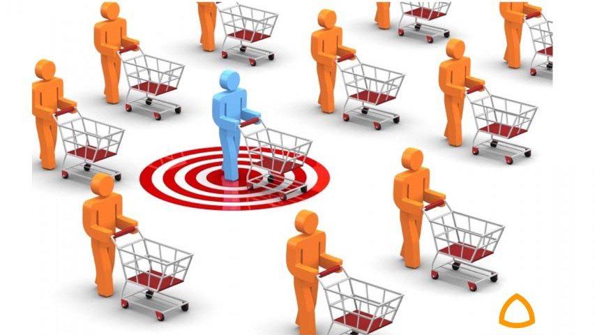 Phân biệt khách hàng trong mô hình IDIC