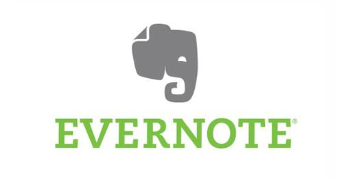phần mềm evernote
