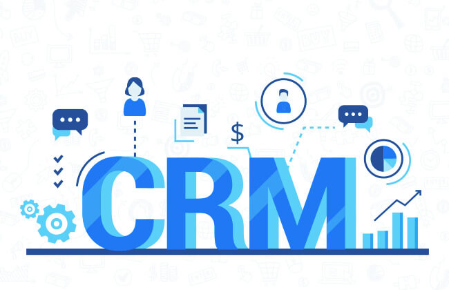 Phần mềm MISA CRM