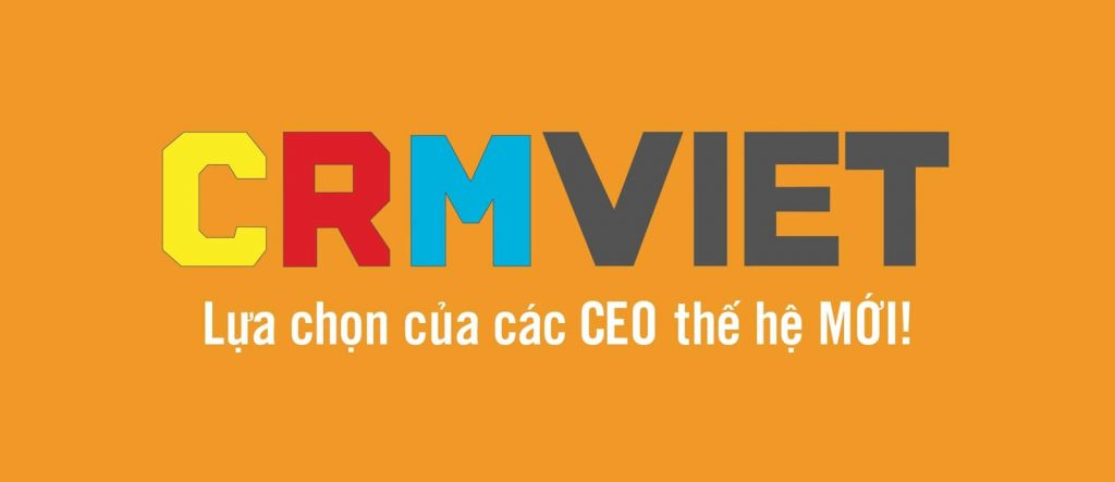 Phần mềm quản lý khách hàng trọng yếu CRMVIET