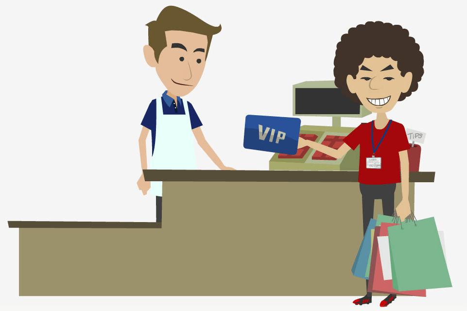 quản lý khách hàng là gì