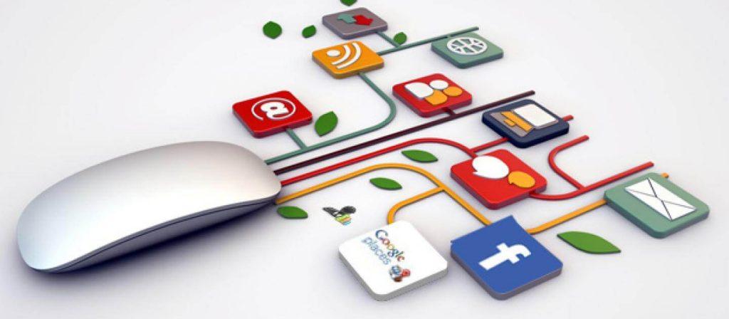 Thu thập thông tin khách hàng online