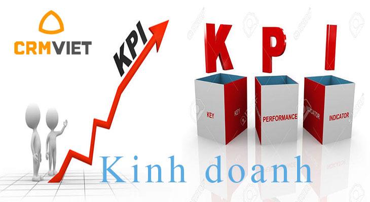 Bộ phận xây dựng KPi cho nhân viên kinh doanh