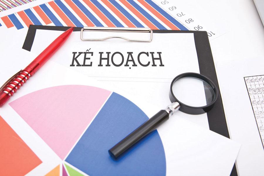 Kế hoạch triển khai KPI cho nhân viên kinh doanh