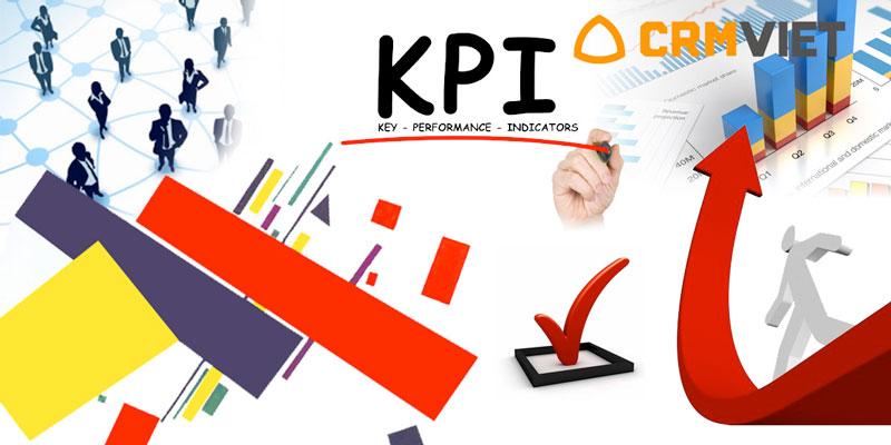 KPI trong sản xuất