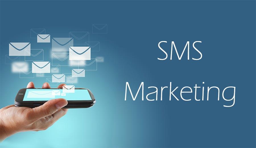 SMS Marketing trên phần mềm CRM