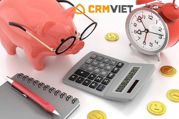 Tính toán chi phí chuyển đổi để có khách hàng tiềm năng