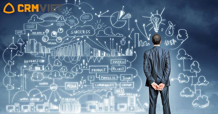 Xây dựng chiến lược kinh doanh phù hợp