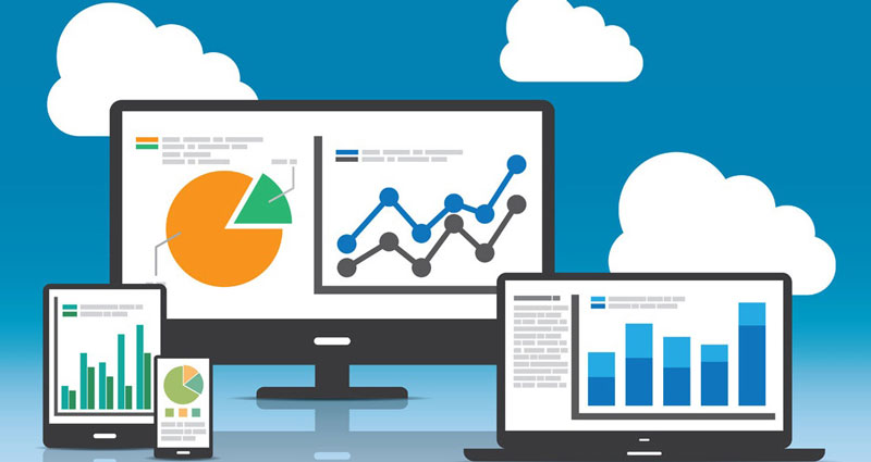 CRM đo lường hiệu quả chiến dịch Marketing