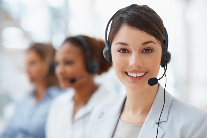 Hỗ trợ chăm sóc khách hàng