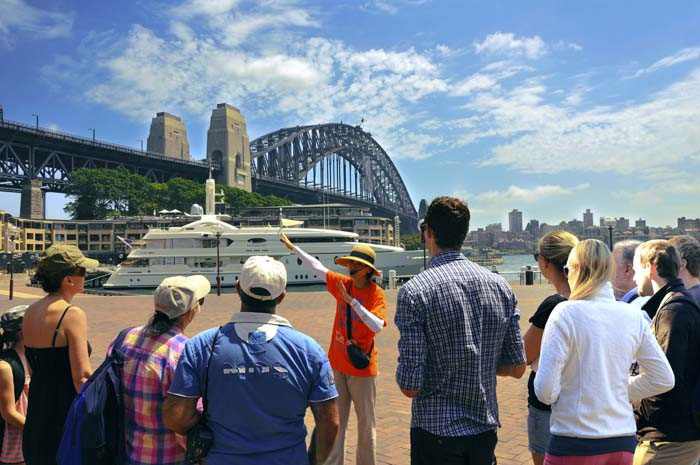 Quản lý khách hàng ngành du lịch