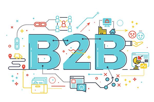 Bán hàng B2B là gì