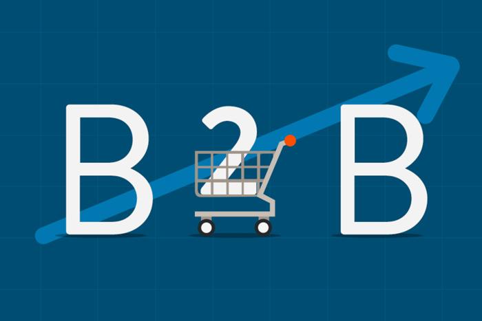 Mô hình bán hàng B2B bên mua