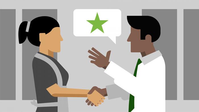 Chiến lược phát triển kinh doanh nhờ cơ sở khách hàng
