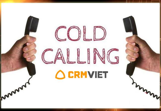 Cold calling là gì
