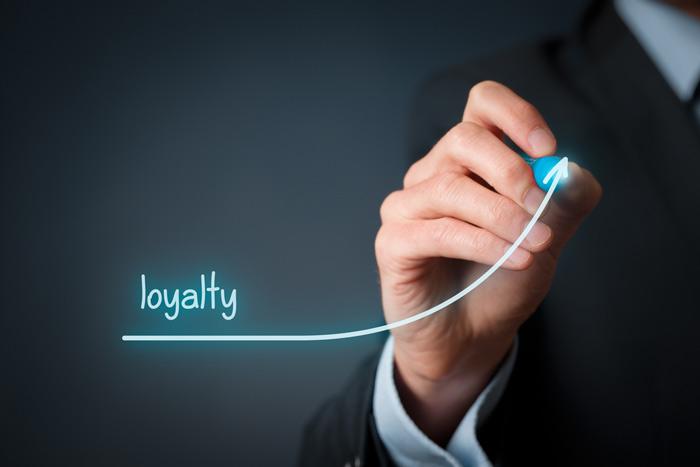 Customer loyalty program đem lại giá trị thiết thực