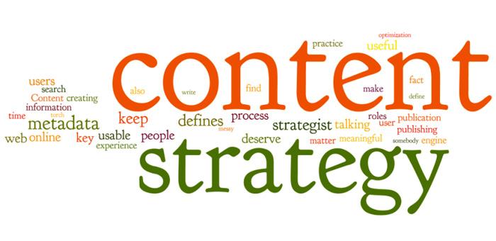 Điểm khác biệt trong chiến lược nội dung