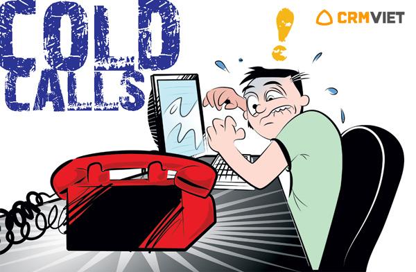 Xây dựng kịch bản cold calling là gì