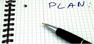 Lên kế hoạch bán hàng online