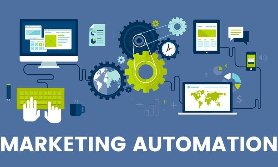 Marketing automation là gì