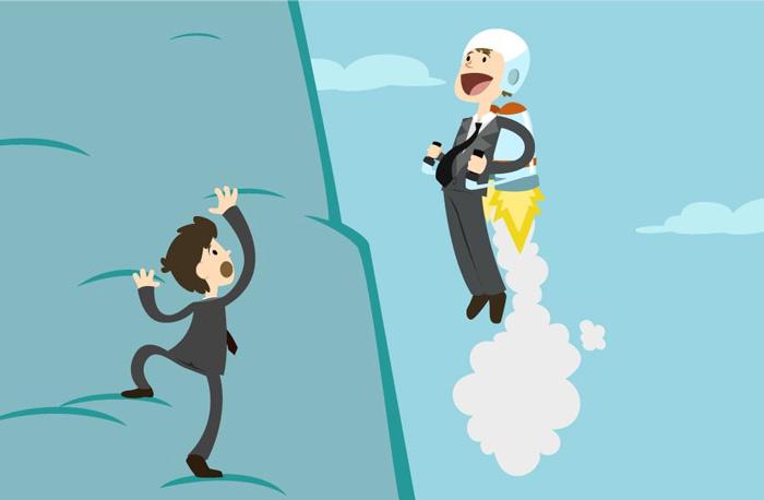 Nhận diện thương hiệu giúp tăng lợi thế cạnh tranh