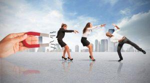 Nhận diện thương hiệu giúp thu hút khách hàng