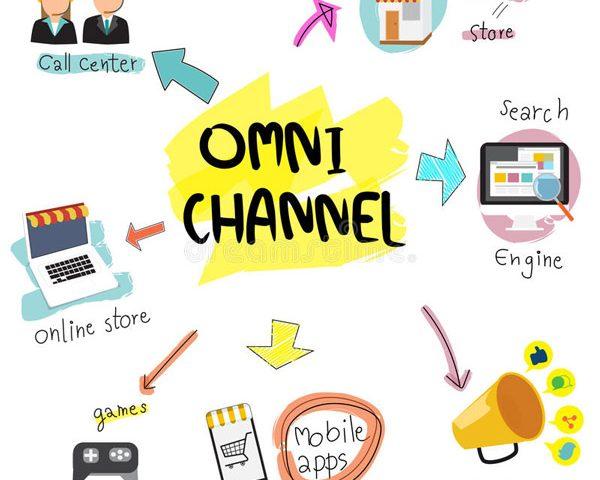 Omni channel marketing là gì