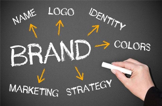 Quy trình xây dựng thương hiệu