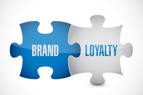 Quy trình tạo dựng lòng trung thành thương hiệu