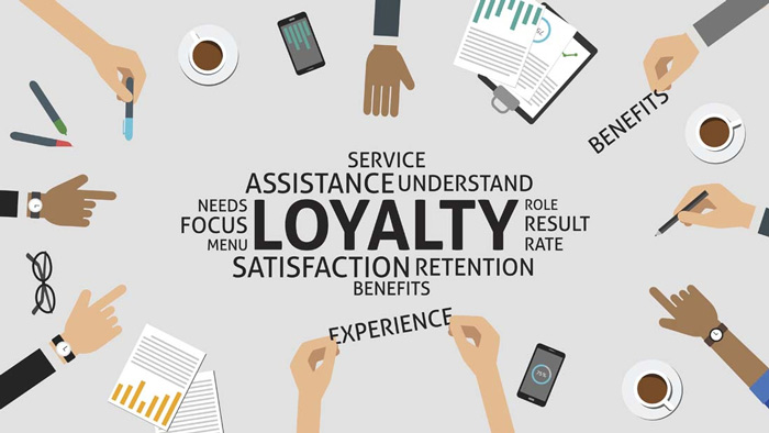 Xây dựng khách hàng trung thành