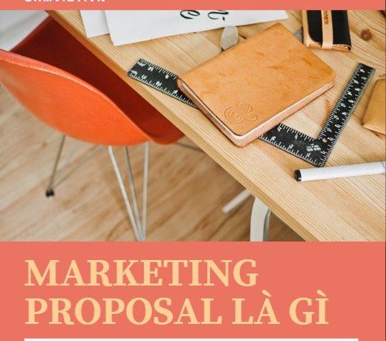 CrmViet - Marketing Proposal