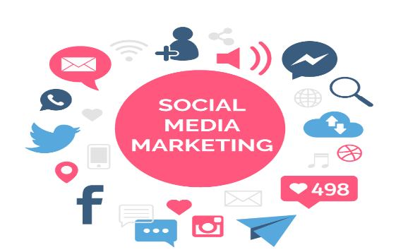 Social media marketing là gì