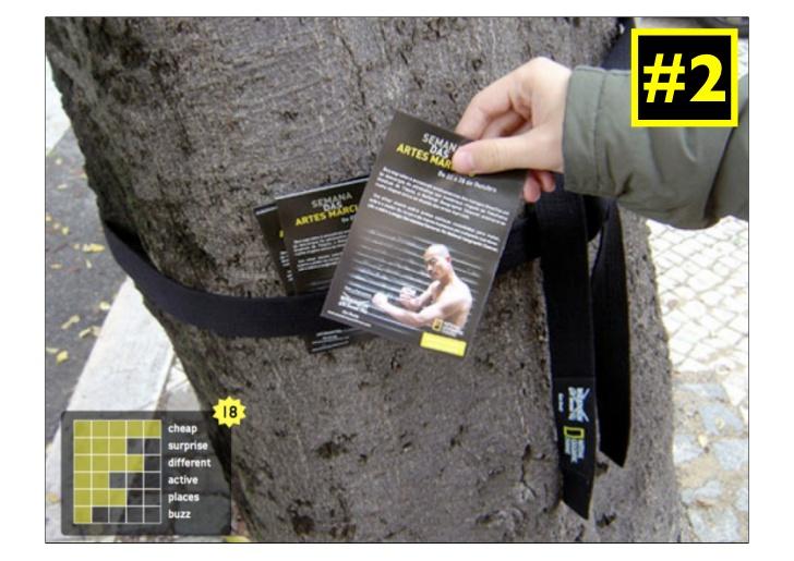 Ví dụ Guerrilla marketing - Marketing du kích-7