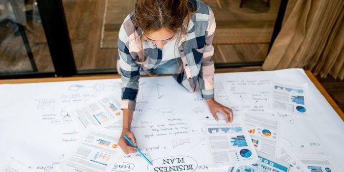 Những điều cần chú ý trong khi thiết lập mục tiêu kinh doanh