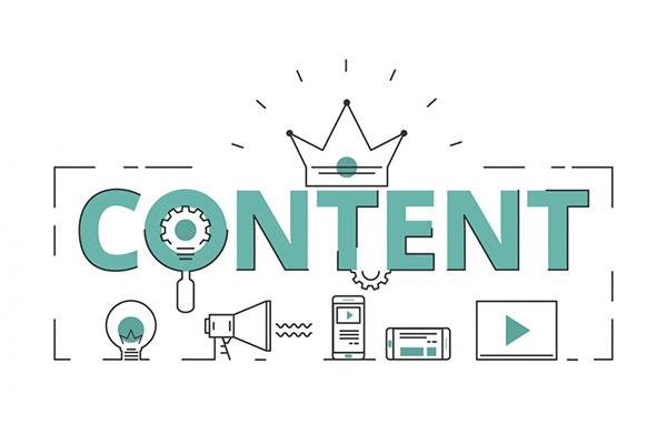 Lời khuyên cho content marketing