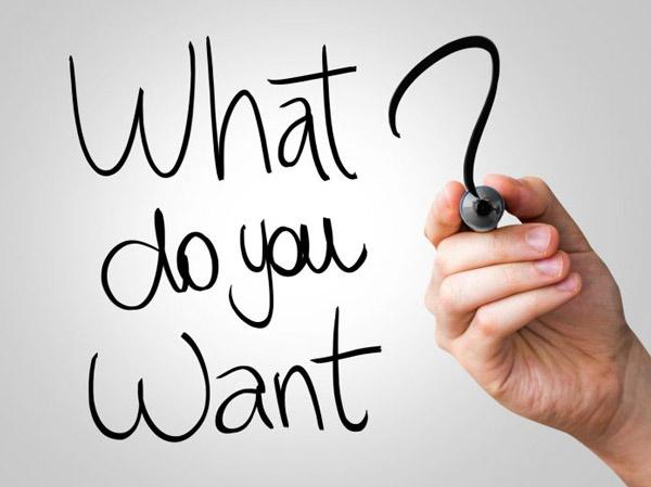 Định nghĩa mong muốn trong marketing là gì