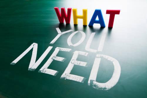 Định nghĩa nhu cầu cơ bản trong marketing là gì