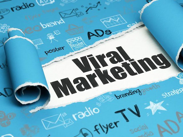 Ưu điểm của viral marketing
