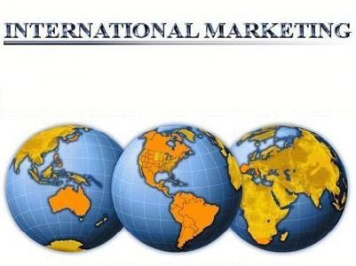 Marketing quốc tế (global marketing) là gì