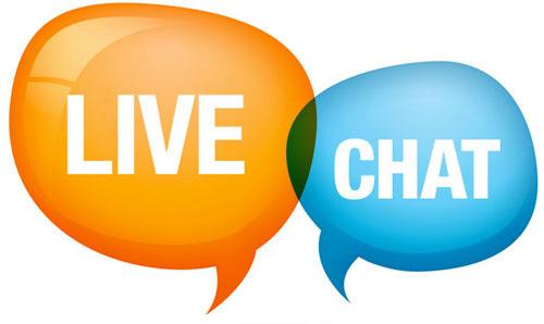 Phần mềm live chat online