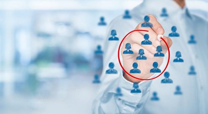 Số lượng người tham gia thảo luận truyền thông mạng xã hội