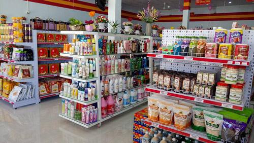 Trưng bài sản phẩm giúp thu hút khách hàng
