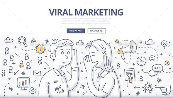 Viral marketing - một xu hướng mới