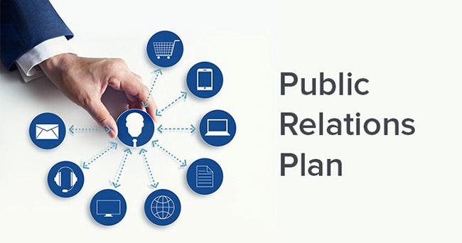 Xác định đối tượng kế hoạch PR