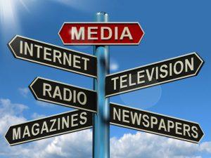 Xác định phương tiện truyền thông