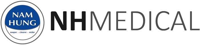 Công ty thiết bị y tế Nam Hưng