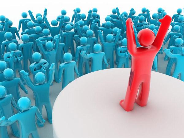 Năng lực cạnh tranh của lãnh đạo tác động đến sức cạnh tranh của doanh nghiệp