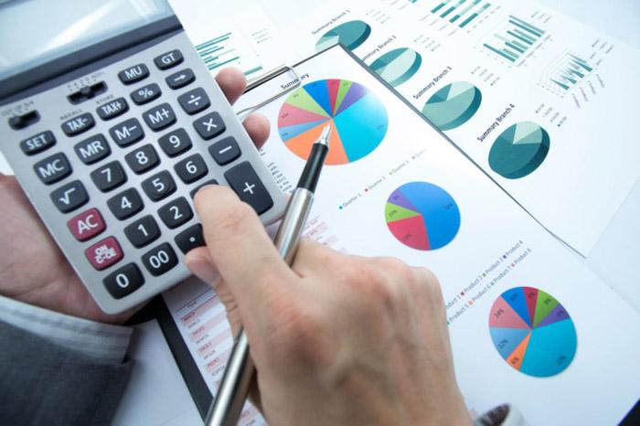 Đánh giá năng lực cạnh tranh của doanh nghiêp qua yếu tố tài chính
